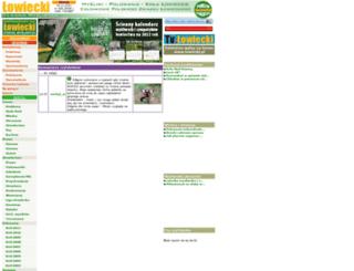 forum.lowiecki.pl screenshot