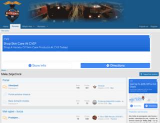 forum.malezeljeznice.net screenshot