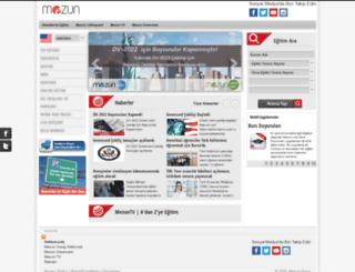 forum.mezun.com screenshot
