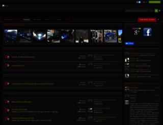 forum.motomummy.com screenshot