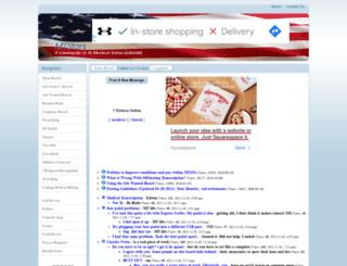 forum.mtstars.com screenshot
