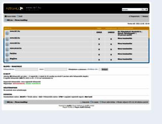 forum.nb1.hu screenshot