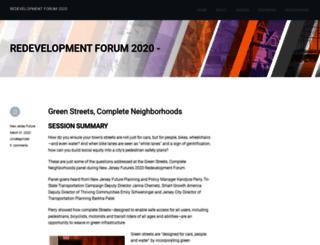 forum.njfuture.org screenshot