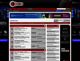 forum.overclock3d.net screenshot