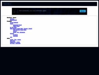 forum.ovh.it screenshot