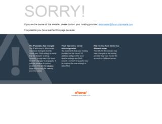 forum.piprebate.com screenshot