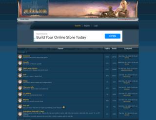 forum.pmfun.com screenshot