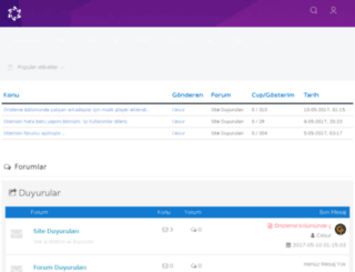 forum.premium-turk.net screenshot