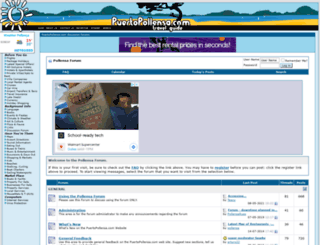 forum.puertopollensa.com screenshot