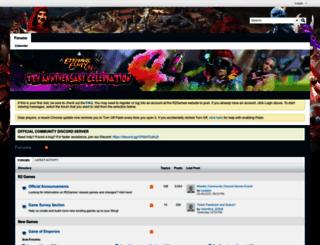 forum.r2games.com screenshot