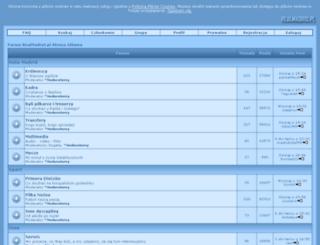 forum.realmadrid.pl screenshot