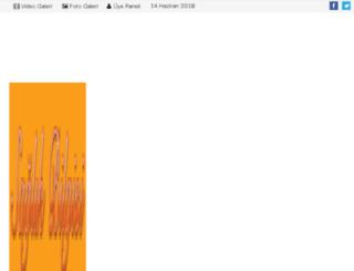 forum.saglikbilgisi.gen.tr screenshot