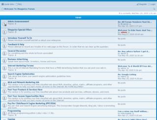 forum.shopprice.com.au screenshot