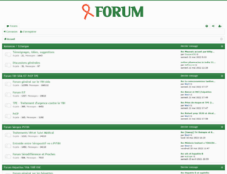 forum.sida-info-service.org screenshot