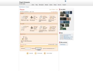 forum.soft-center.ru screenshot