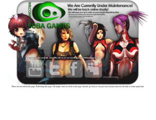 forum.subagames.com screenshot