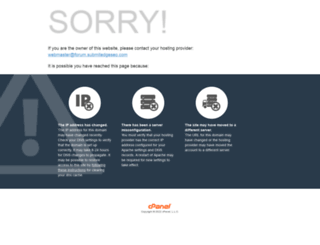 forum.submitedge.com screenshot