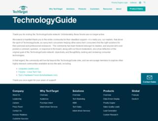 forum.tabletpcreview.com screenshot