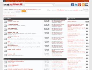 forum.thgtr.com screenshot