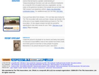 forum.tmj.org screenshot