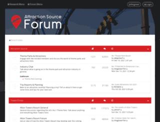 forum.towerstimes.co.uk screenshot