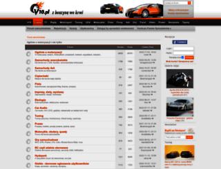 forum.v10.pl screenshot
