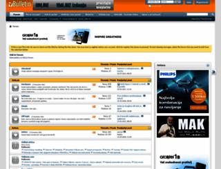 forum.vidi.hr screenshot