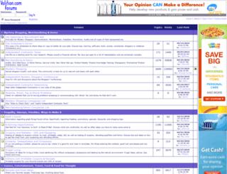 forum.volition.com screenshot