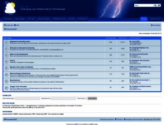 forum.vwkweb.nl screenshot