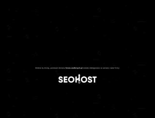 forum.walbrzych.pl screenshot