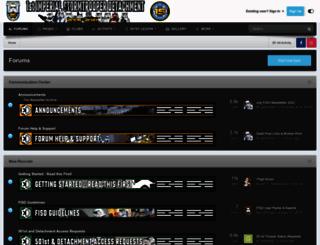 forum.whitearmor.net screenshot
