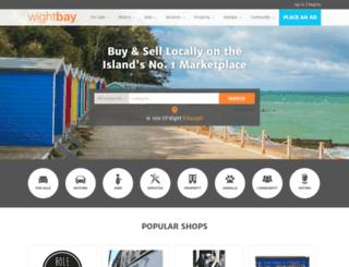 forum.wightbay.com screenshot