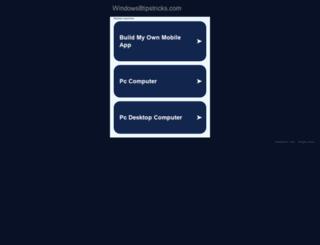 forum.windows8tipstricks.com screenshot