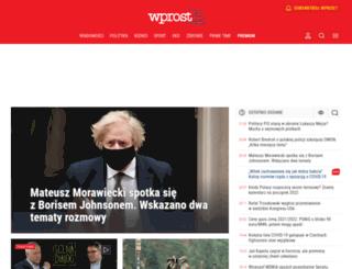 forum.wprost.pl screenshot