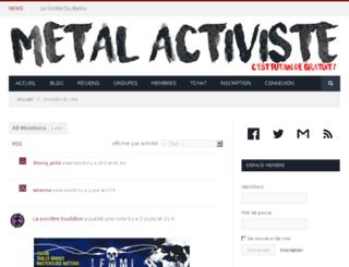 forum.ziik.fr screenshot