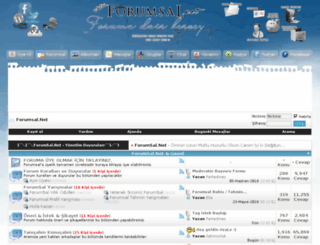 forumbahane.net screenshot