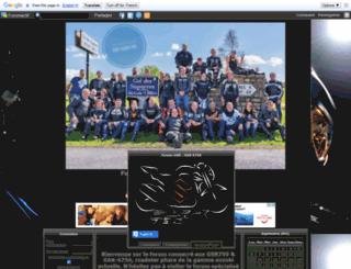 forumgsr750.com screenshot