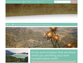 forumotions.com screenshot