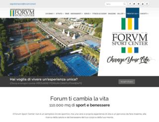 forumroma.it screenshot
