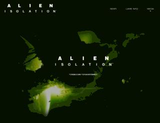 forums.alienisolation.com screenshot