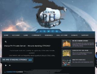 forums.amped.ph screenshot