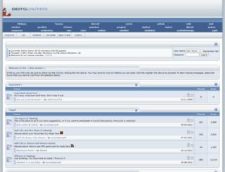 forums.bots-united.com screenshot