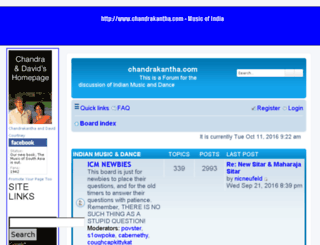 forums.chandrakantha.com screenshot