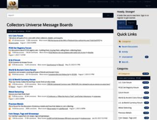 forums.collectors.com screenshot