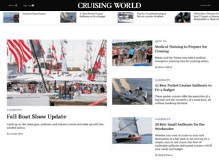 forums.cruisingworld.com screenshot