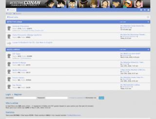 forums.dctp.ws screenshot