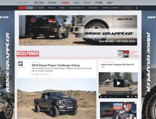 forums.dieselpowermag.com screenshot