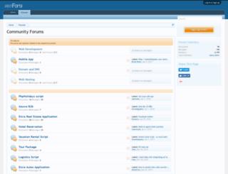 forums.eicra.com screenshot