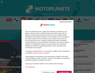forums.motoplanete.com screenshot