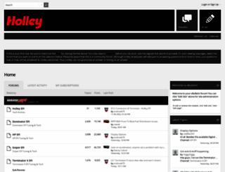 forums.msdperformance.com screenshot